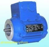 Motor 0,12kW 2820ot/min malá príruba 3x400V Siemens