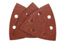 brúsny papier FDS-280, FTS-260K zr. 40 - 90x90x90