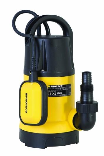 PROTECO 10.86-CPK-0750-NM ponorné čerpadlo 750W, 13000l/h