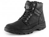 Zimná èlenková obuv CXS INDUSTRY èierna