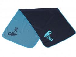 CXS Chladiace uterák, modrý