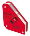 Magnetický uholník s vypínaèom 98x110mm 13kg