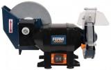 FERM FSMC-200/150N BGM1021 dvojkotúčová brúska