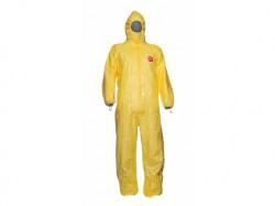 Jednorazový oblek Tychem 2000 C, žltý