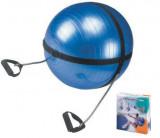 Gymnastická lopta posilòovacie 75cm 0143