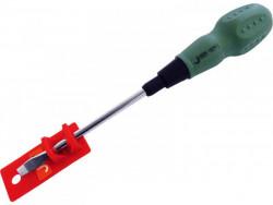 4x75mm skrutkovaè plochý EXTOL 55011