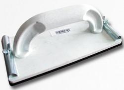 Hladidlo pre brúsnu mriežku 230x80mm ZN34202