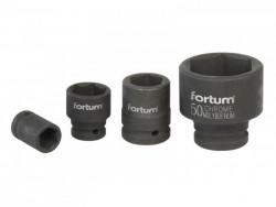 """17 mm priemyselná hlavica 3/4"""" FORTUM"""