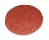 Brúsny kotúè 250 mm zrno 120 na suchý zip