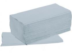 Papierové uteráky ZIK-ZAK, sivé