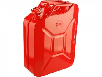 813dd8e2c4007 Kanister plechový 20l na benzín EXTOL 8863200   EXTOL