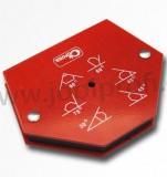 Magnetický 6-ti uholník 12,5kg PC0475