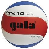 Lopta volejbal LIGHT COLOR 5451S