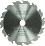 160x2,5x20mm Gladiator 14 zubov Pílový kotúè NAREX