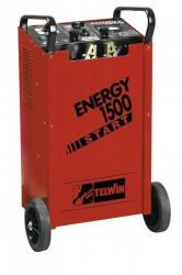 ENERGY 1500 START Nabíjecí zdroj se startem