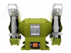 EXTOL CRAFT 410130 brúska stolná 200mm 350W