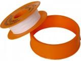 Páska izolaèná teflónová 19 mm 15m 47532