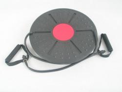 Balanèná doska BOARD s posilòovacie gumou priem. 40cm