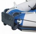 Záves - držiak motoru k èlnom INTEX