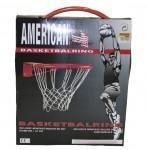 Kôš na basket + sie� FEDER 3014F