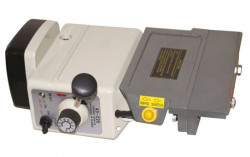 Automatický posuv osy X k frézkám HOLZMANN ZX7045, ZX7050