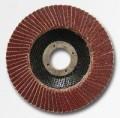 Lamelový kotúè 125mm zrn 100