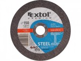 Rezný kotúè 150x1,6 EXTOL PREMIUM ocel