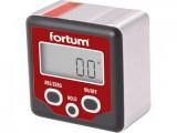 Digitálny sklonomer 0°-360° FORTUM