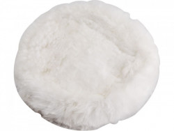180mm Leštiaci kotúè ovèie rúno EXTOL