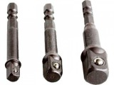 "Adaptér do vàtaèiek 1/4""-3/8""-1/2"""