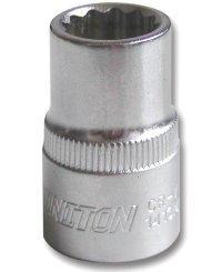 """10mm hlavica 1/2"""" 12hran HONITON"""