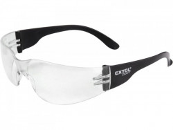 Okuliare ochranné èiré EXTOL 97321