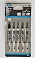 XTline T101BR pílové plátky do priamoèiare píly na drevo 5ks