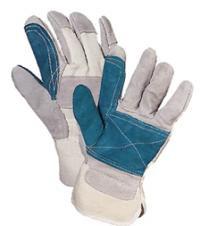 Pracovné rukavice FALCO kombinované