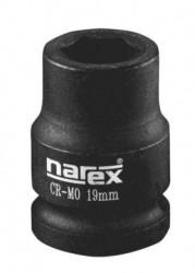 """19 mm priemyselná hlavica 3/4"""" NAREX"""