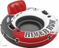 Kruh plavecký RIVEN RUN FIRE EDITION 135 cm INTEX