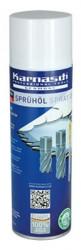 Výkonný rezný olej MECUTSPRAY 500 ml