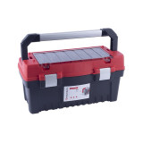 Box plastový s organizérem 476x260x256mm EVO