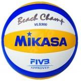 Lopta beach volejbalová MIKASA VLS300