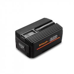 Batérie 40V 6Ah Riwall PRO RAB 640