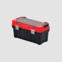 Box plastový s organizérem 594x288x308mm EVO