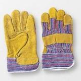 Pracovné rukavice ZORO dámské 0002-04
