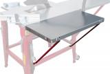 Rozširovacie stôl s podperami pre Roxtu RPKS-315
