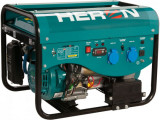 Elektrocentrála 2,4kW 230V HERON LPGG 22 (LGP/NG)