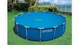 Bazénová plachta SOLAR 244cm