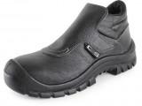 Èlenková obuv s oce¾ovou špicou BOND S3