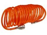 Vzduchová hadica 5m vnútor. pr. 6mm EXTOL 99322