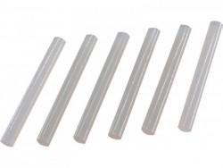11x100 mm 0,6ks Lepiace tavné tyèinky biele
