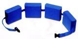 Plavecký pás BLOKY 5160, 60x12x5cm, modrý
