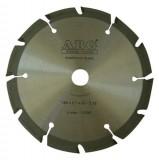 165x2,7x20 mm 12zubov Špecial Pílový kotúè PROMA